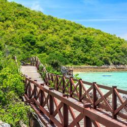 Sur de Pattaya 1170 hoteles