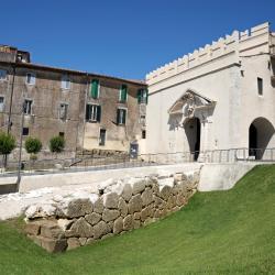 Valmontone 39 hoteles
