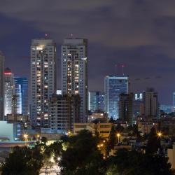 רמת גן 33 מלונות
