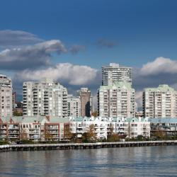 New Westminster 18 hoteles