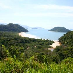Barra do Sahy 24 hotéis