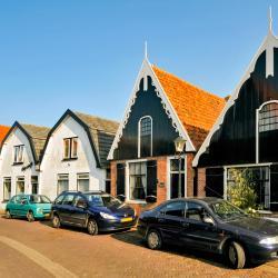 Den Hoorn 2 hotéis