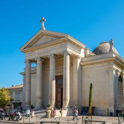 Saint-Rémy-de-Provence 151 hotéis