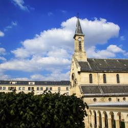 Issy-les-Moulineaux 37 hotéis