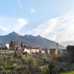 Galbiate 8 khách sạn