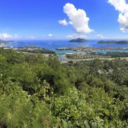 Đảo Eden Island 43 khách sạn