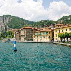 Sale Marasino 36 hotéis