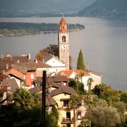 Ronco sopra Ascona 39 khách sạn