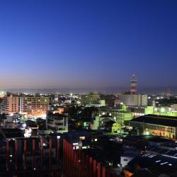 Kumagaya 21 hotéis