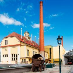 Plzeň 103 hotéis