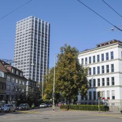 Winterthur 23 khách sạn