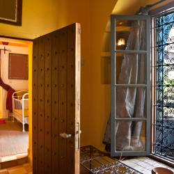 Moulay Idriss 10 hoteles