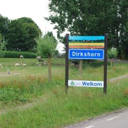 Dirkshorn 16 hotéis