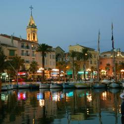 Sanary-sur-Mer 202 hotéis