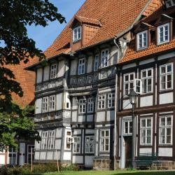 Hildesheim 43 hoteles