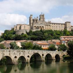 Béziers 139 khách sạn