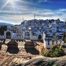 Os 6 melhores hotéis de Comares, Espanha (a partir de R$ 172)