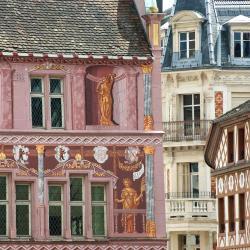 Mulhouse 78 hotéis