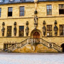 Osnabrück 52 hoteles