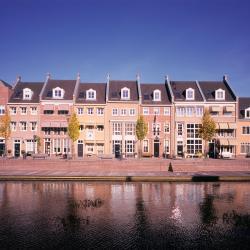 Helmond 9 hoteles