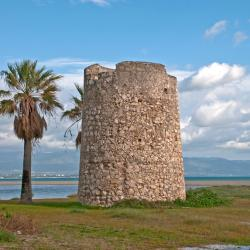 Capoterra 102 hotéis
