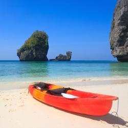 Klong Muang Beach 85 khách sạn