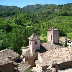 Mejores hoteles y hospedajes cerca de Mura, España