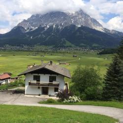 Ehrwald 119 hotéis