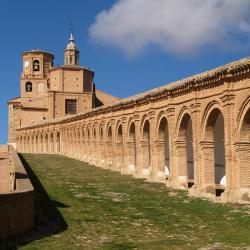 Mejores hoteles y hospedajes cerca de Cascante, España