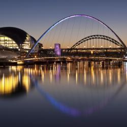 Gateshead 82 hotéis