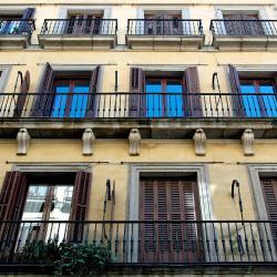 טורחון דה ארדוז 15 מלונות