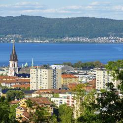 Jönköping 42 hotéis