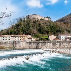 Ripafratta 8 khách sạn