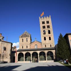 Los 6 mejores hoteles de Ripoll, España (precios desde $ 3.231)
