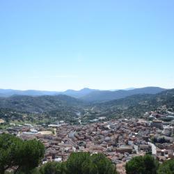 Mejores hoteles y hospedajes cerca de El Hoyo de Pinares, España