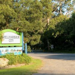 Shellharbour 12 hotéis