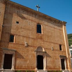 San Marco in Lamis 1 hotel