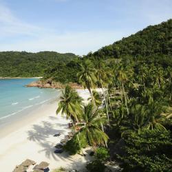 Pulau Redang 10 hoteles