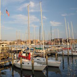 Annapolis 39 hotéis