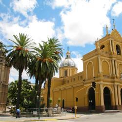 San Miguel de Tucumán 192 hotéis