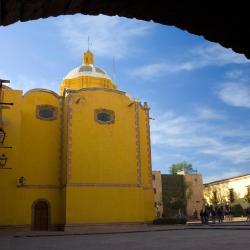 San Luis Potosí 134 khách sạn