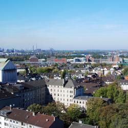 دويسبورغ 87 فندق
