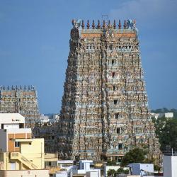 Madurai 3 resorts