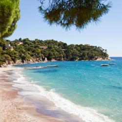 La Seyne-sur-Mer 140 hotéis