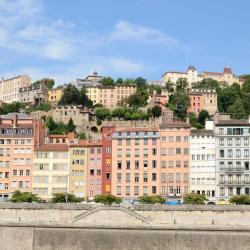 Sainte-Foy-lès-Lyon 10 hotéis
