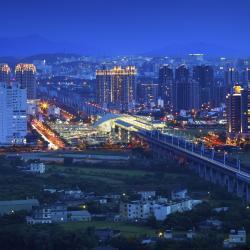 Zhubei 14 hoteles