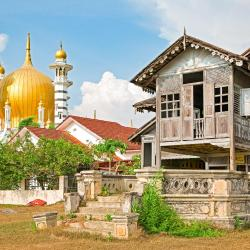 Kuala Kangsar 23 khách sạn