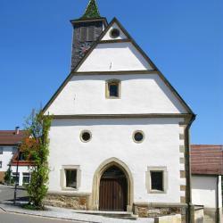 Edingen-Neckarhausen 3 hotéis