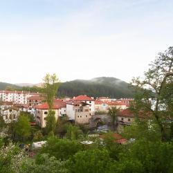 Mejores hoteles y hospedajes cerca de Zubiri, España