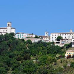 Sassoferrato 16 hotéis